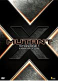 Mutant X - Stagione 01 #02 (3 Dvd) [Import anglais]