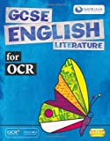 img - for GCSE English Literature for OCR Student Book by Donald Coleman (2010-03-18) book / textbook / text book