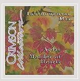 Crimson Collection Instrumental Mix Vol. One