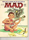 img - for Mad Magazine No. 97 book / textbook / text book