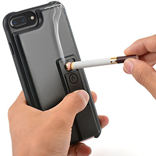 Multifunctional Lighter Shockproof Protective Cigarette product image