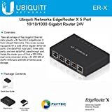 Ubiquiti Networks Router (ER-X)