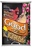 F.M. Brown's Bird Lovers Blend, 40-Pound, Good Blend, My Pet Supplies