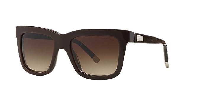 Amazon.com: Giorgio Armani – Gafas de sol Para Mujer (ar8024 ...