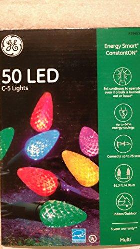 50 Led C5 Lights