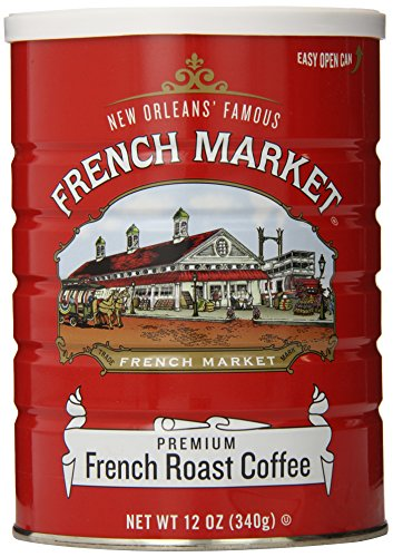 FRENCH MARKET Coffee French Roast
