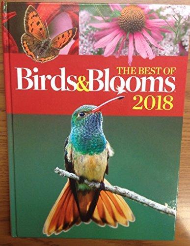 The Best of Birds & Blooms 2018 (Magazine Bird)