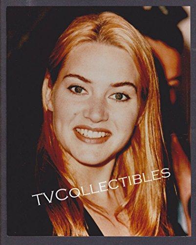 8x10 Photo~ Actress Kate Winslet Titanic ~Candid Close-up