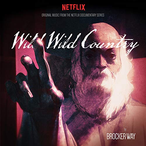 Price comparison product image Wild Wild Country (Original Music from the Netflix Documentary Series) (Tri-Colored Vinyl)
