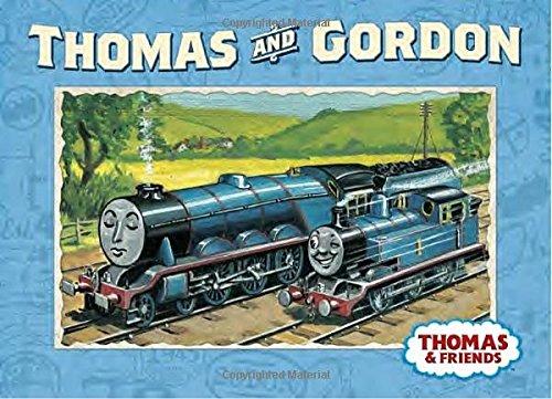 Thomas and Gordon (Thomas & Friends)