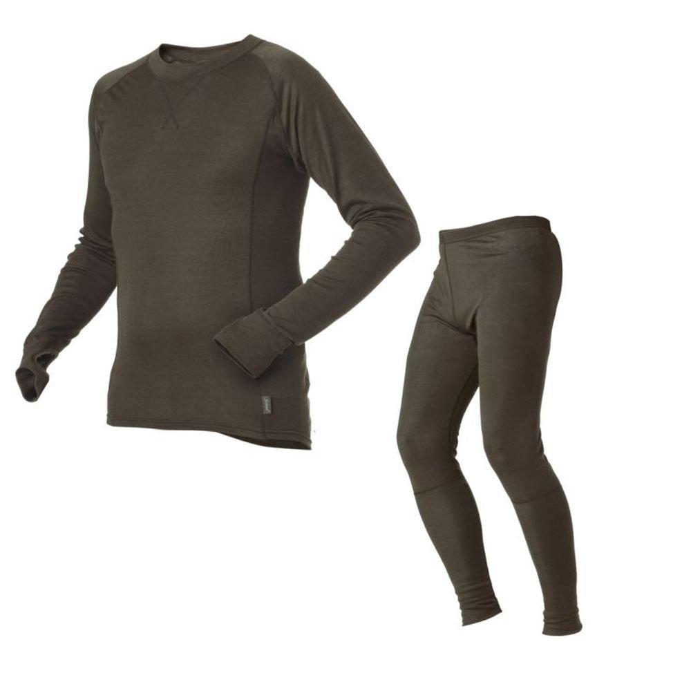 Seeland Hester Underwear Base Layer Top & Bottom Set