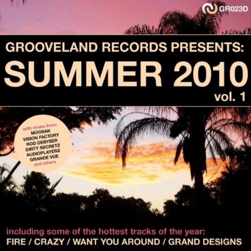 Audioplayerz feat. Sarah Brown - Crazy
