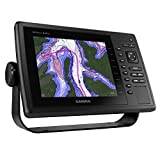 Garmin 010-01180-02 GPSMAP 820xs with Down Transducer