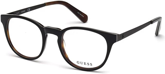 dc29c5faad3 Image Unavailable. Image not available for. Color  Eyeglasses Guess GU ...