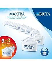 BRITA Filterpatronen Maxtra Pack 12 (LIM. Edition)