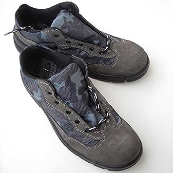 Zapatos Botas de seguridad trabajo Seguridad construcción mecánico fábrica, camuflaje