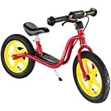 Puky LR 1L Br - scooters (Kids, Black, Red, Yellow)