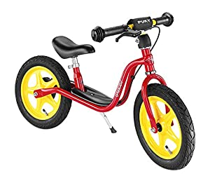 Puky Push Bikes Lr 1l Br Red Toys Games
