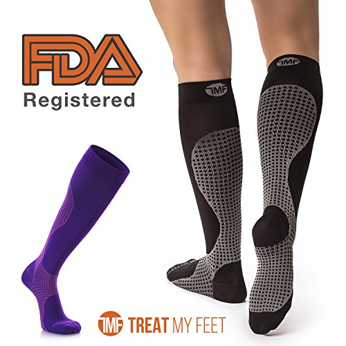 Compression Socks Men Women compression product image