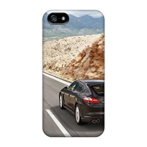 SXaQU15773rGCaR HugeOfficial Porsche Panamera S Feeling Iphone 5/5s On Your Style Birthday Gift Cover Case