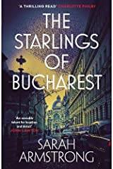 The Starlings of Bucharest (The Moscow Wolves Series) Kindle Edition