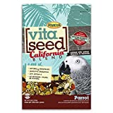 Higgins Vita Seed California Blend Parrot Food, 5 lbs.