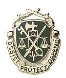 Military Police Regimental Crest US Army