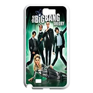 Generic Case The Big Bang Theory For Samsung Galaxy Note 2 N7100 Q4F3227864