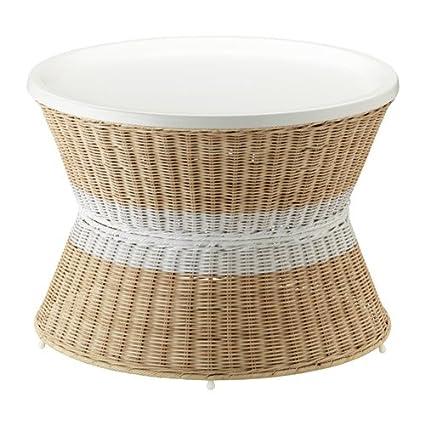 Amazoncom Ikea Tray Table White 1026292382238 Kitchen
