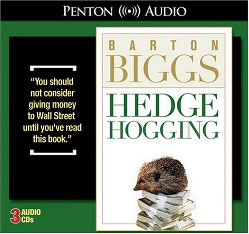 Hedgehogging (Penton Audio) by Penton Overseas Inc