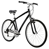 Diamondback Bicycles Edgewood Complete Hybrid Bike