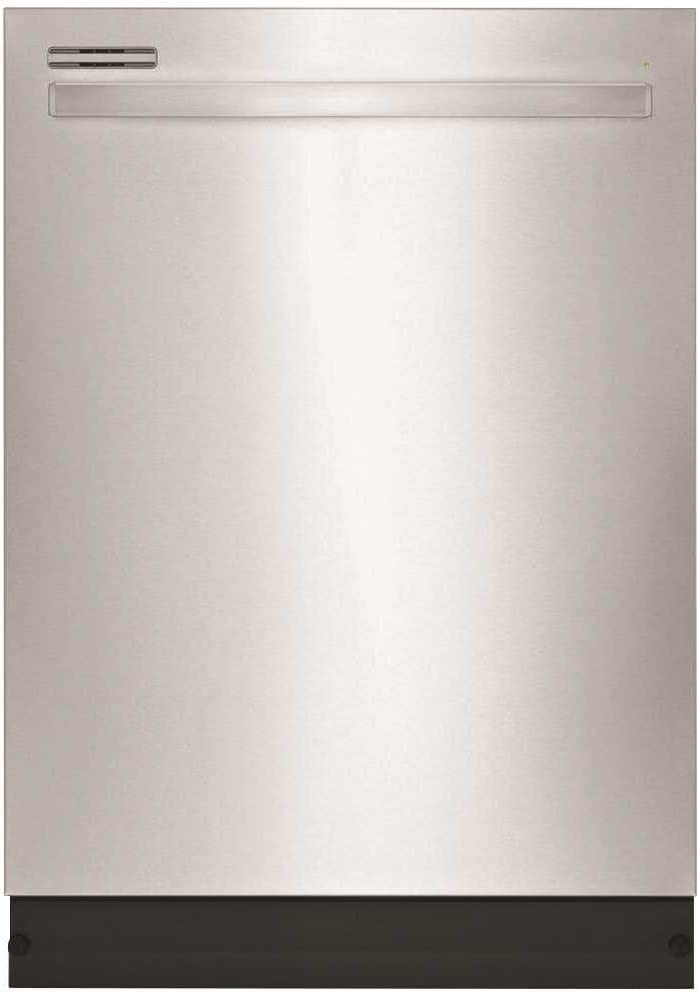 """24"""" 55 dBA Built-In Dishwasher with SoilSense Cycle Finish: Stainless Steel 51Yl0IIqewLSL1000_"""