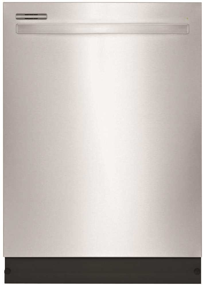 Amana ADB1500AD 24 Inch Wide Energy Star Rated Built-In Dishwasher with 1-Hour F, Stainless Steel