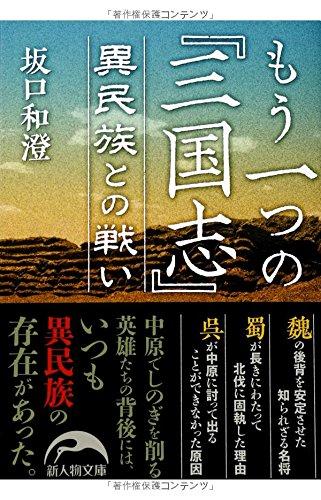 もう一つの『三国志』 異民族との戦い (新人物文庫)