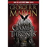 A Game of Thrones (A Song of Ice and Fire, Book 1) ~ George R. R. Martin