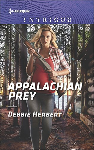 Appalachian Prey Book Cover