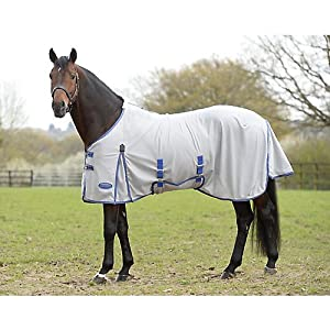 Weatherbeeta Comfitec Airflow Standard Neck Fly Sheet 6