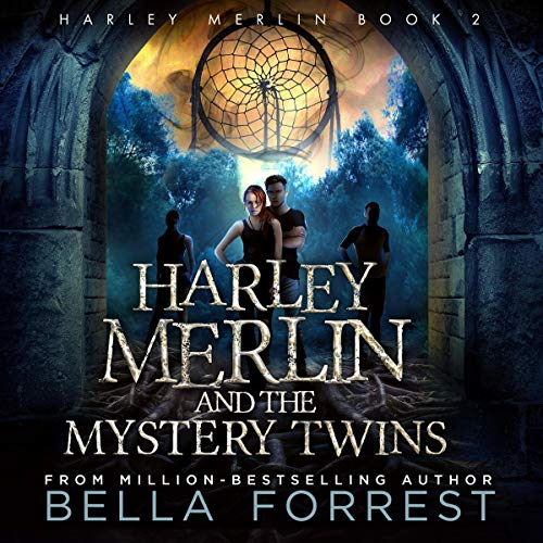 Pdf Fantasy Harley Merlin 2: Harley Merlin and the Mystery Twins