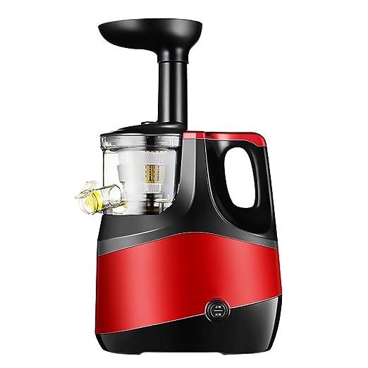 Lndixy Juicer Lento masticating exprimidor máquina, exprimidor de ...