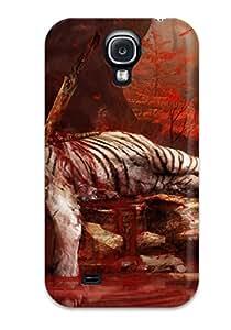 Alex D. Ulrich's Shop Best New Arrival Premium Galaxy S4 Case(far Cry 4 Dead Tiger) 3274727K15256497