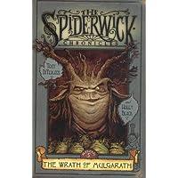 The Spiderwick Chronicles #5: The Wrath of Mulgarath