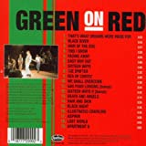 Gas Food Lodging / Green on Red [2 Lps on One