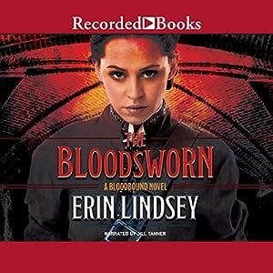 The Bloodsworn Audiobook