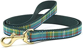 product image for Up Country Kendall Plaid Dog Leash