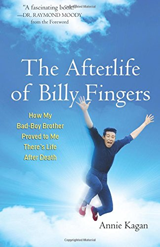 Afterlife Billy Fingers Bad Boy Brother product image
