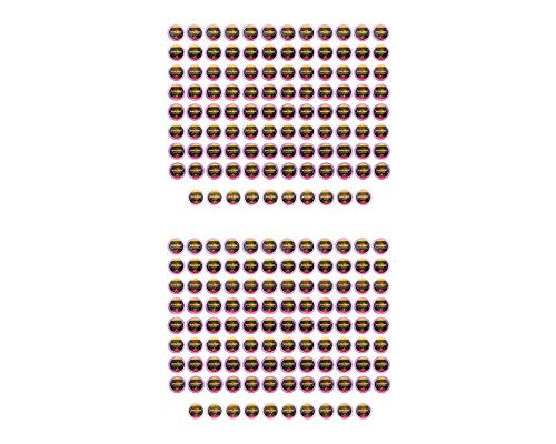 96-count Variety Pack Revival Roaster (10 amazing blends) Gourmet Roasted Coffee for Keurig K cups with 10 Bonus Cups (Compatible with Keurig 2.0) (2 Pack (192 Count))