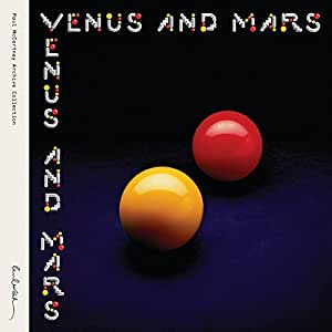 Venus & Mars (Remastered 2CD)