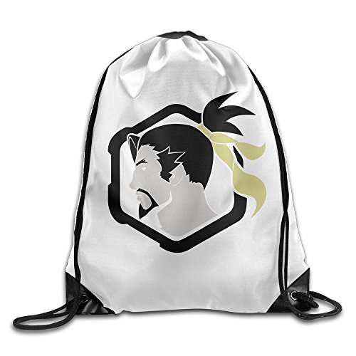 Price comparison product image Carina Overwatch Hanzo Spray Vector Cool Port Bag One Size