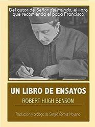 Un libro de ensayos (traducido por Sergio Gómez Moyano) (Spanish Edition)