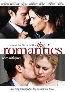The Romantics (Les romantiques) (Bilingual)